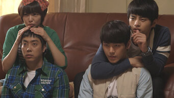 Reply 1997: Season 1: Episode 4