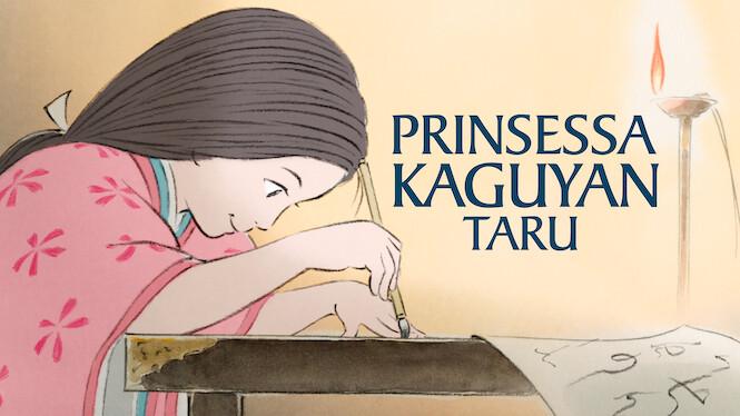 Prinsessa Kaguyan Taru